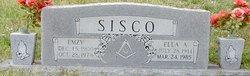 Ella A. Sisco