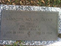 Kenneth Nolan Artice