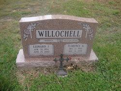 """Leonard John """"Pap"""" Willochell"""