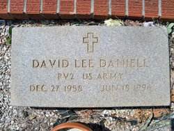 David Lee Daniell