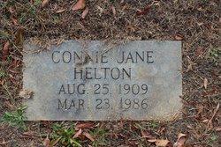 Connie Jane Helton