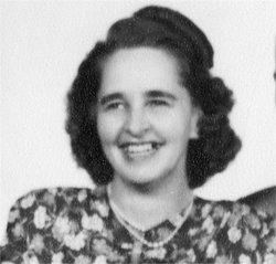 Ruth Lovena <I>Trout</I> McMillion