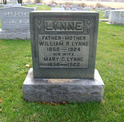 Mary C. <I>McBride</I> Lynne