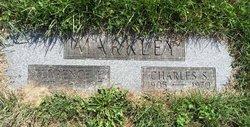 Florence E. <I>McMaster</I> Markley