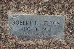Robert L. Helton