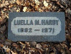 Luella M. Hardy