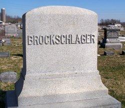 Edward P. Brockschlager