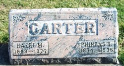Dr Phineas B. Carter
