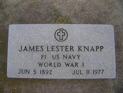 James Lester Knapp