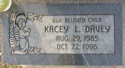 Kacey Lee Davey