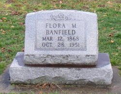 Flora May <I>Lark</I> Banfield