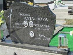 Jozef Antalra