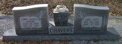 James Alcus Chavers