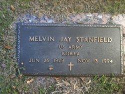 Melvin Jay Stanfield