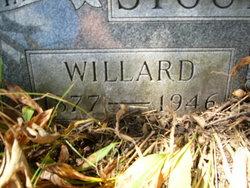 Willard Stoutenburg