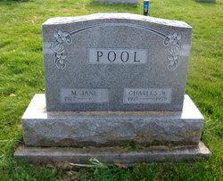 Charles Wayne Pool