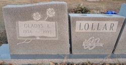 Gladys Lorraine <I>Kurtz</I> Lollar