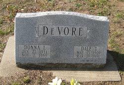 Dale T. DeVore