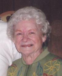 Mrs Ruth Tate Goodman