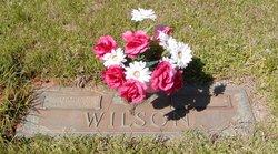 Gar Field Wilson
