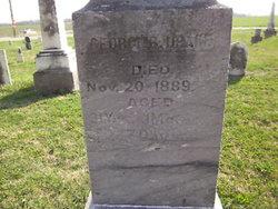 George B. Upare
