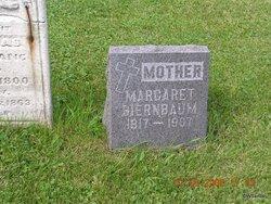 Margaret Bierbaum