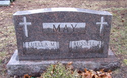 Russell J. May