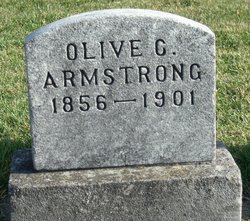 Olive G. Armstrong