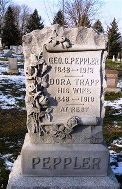 George C. Peppler
