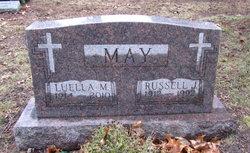 Luella M. May