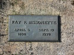 Ray P Bissonette