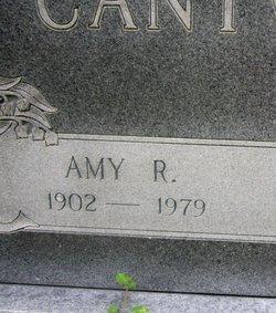 Amy R. <I>Manuel</I> Cantwell