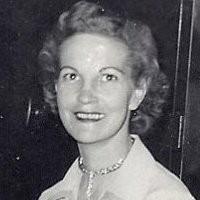 Virginia Clarke