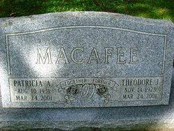 Theodore J Macafee