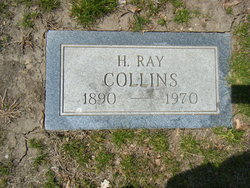 Henry Ray Collins