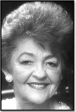 Frances Elizabeth <I>Gaschler</I> Myers