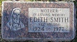 Edith <I>Nelson</I> Smith