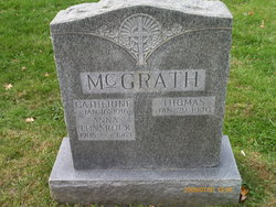 Catherine <I>Powers</I> McGrath