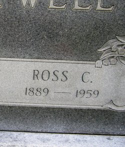 Ross C. Cantwell