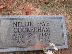 Nellie Faye Cockerham