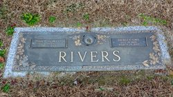 James Howell Rivers