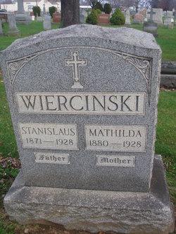 Stanislaus Wiercinski