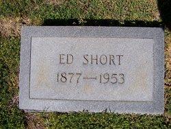 Ed Short