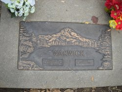 Reginald Warwick