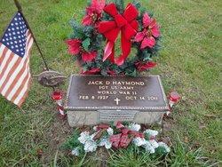 Jack Duane Haymond