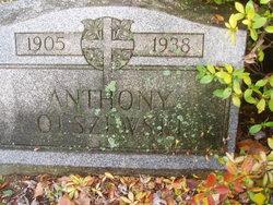 Anthony Joseph Olszewski