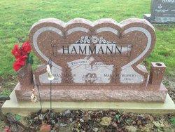 Charles Elmer Hammann
