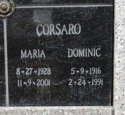Dominic Corsaro