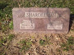 Francis M. Shardelman
