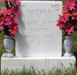 Mary Jane Smithe